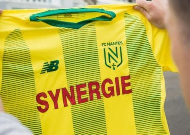 Sponsor-Synergie-Ligue-2-FC-Nantes-quitter-maillot