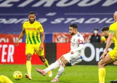 FC-Nantes-OL-composition-probable
