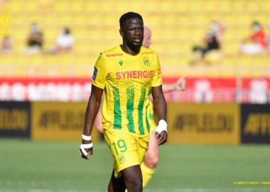 FC Nantes - OGC Nice : les notes des Canaris